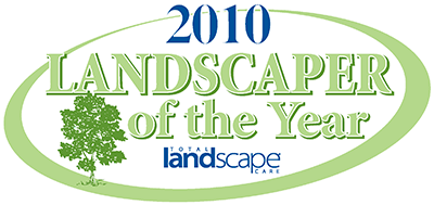 2010 Landscaper Of The Year
